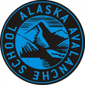 Alaska Avalanche School logo