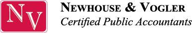 Newhouse & Vogler Certified Public Accountants